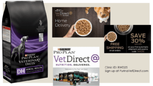 VetDirect Food