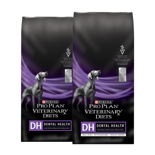 Purina® Pro Plan® Veterinary Diets Dog DH Dental Health Diet Dry