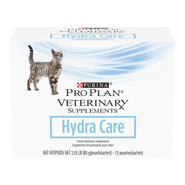 Pro Plan Veterinary Supplments Hydra Care for Cats