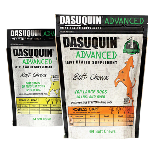 Dasuquin joint supplements for dogs