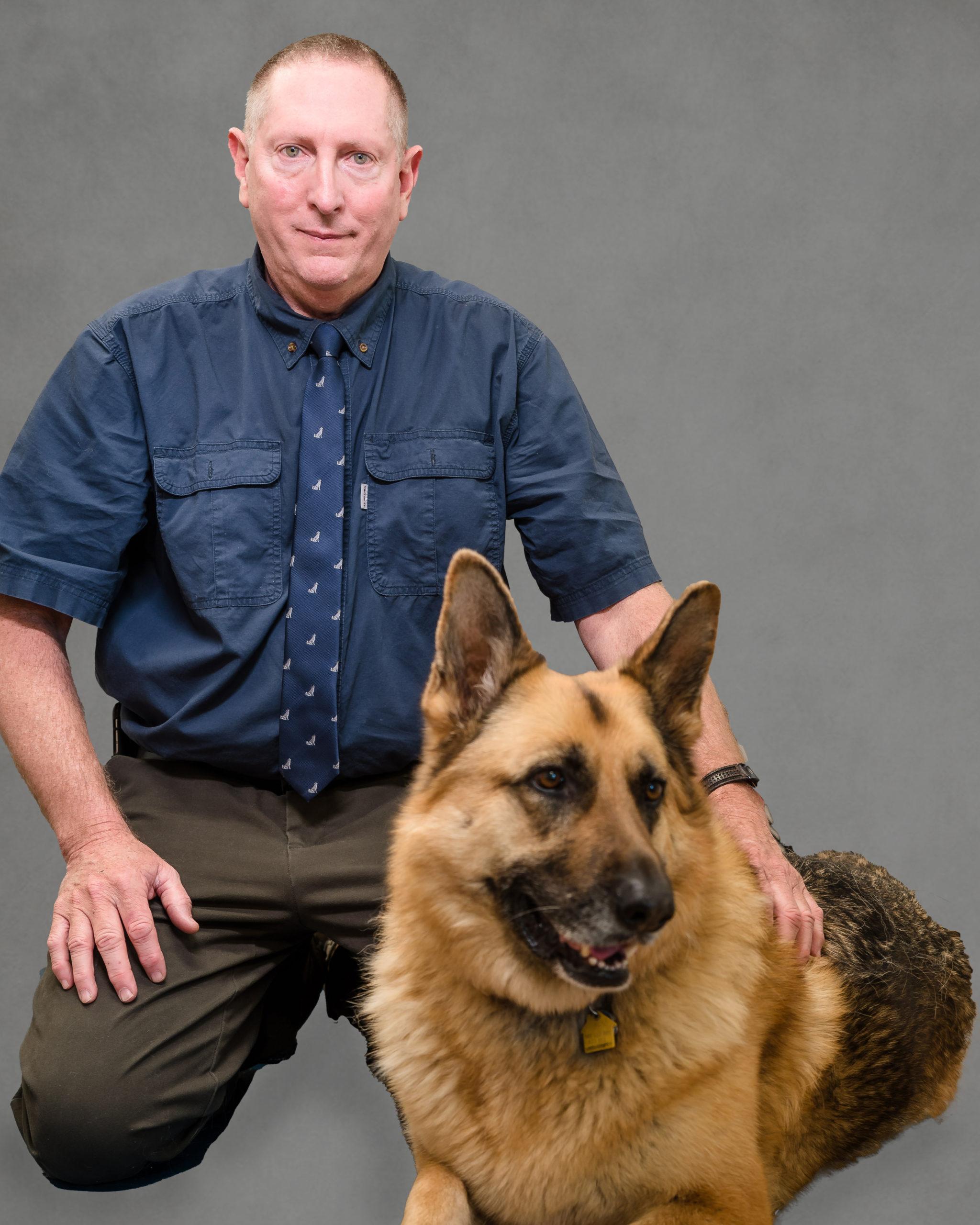 Dr. Jim Carter